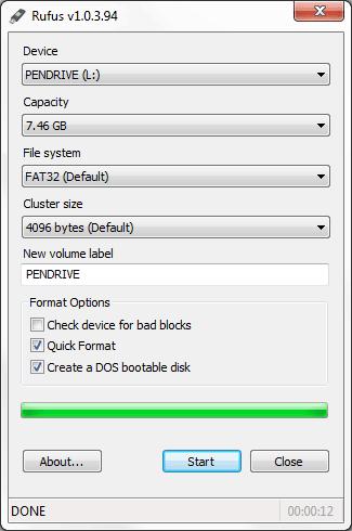 Rufus Portable Offline Installer Free | Download Offline