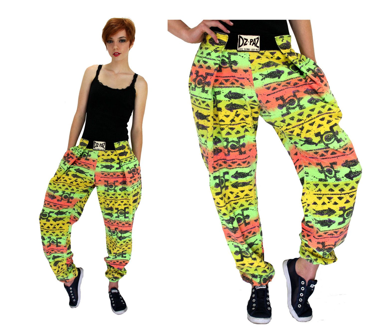 so cheap world-wide selection of discount shop MC Hammer pants in the 8o's! Unfortunately, I had a pair ...