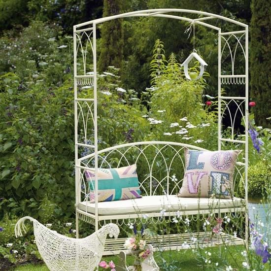Outdoor Cushions - Our Pick of the Best | Jardín