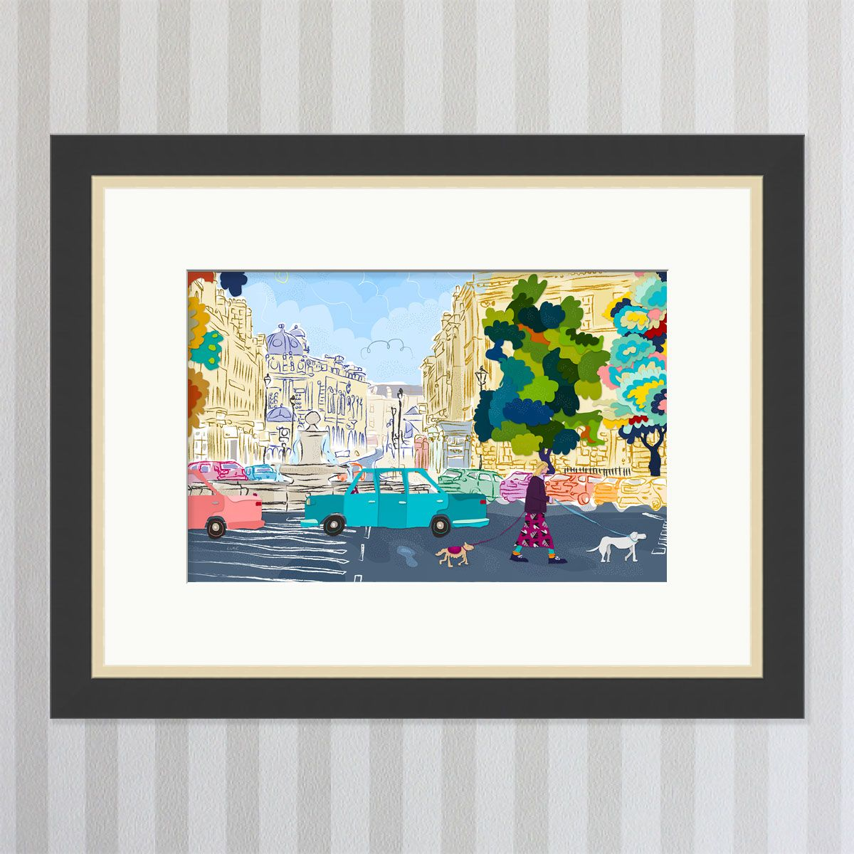 City Of Bath Art Greetings Cards Gifts And Prints Bath Art