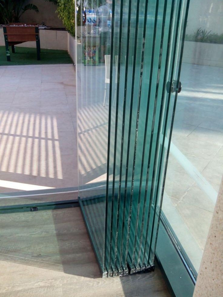 cerrar terrazas ideas para acristalar balcones a la moda terrassen ideen t r mit glas und