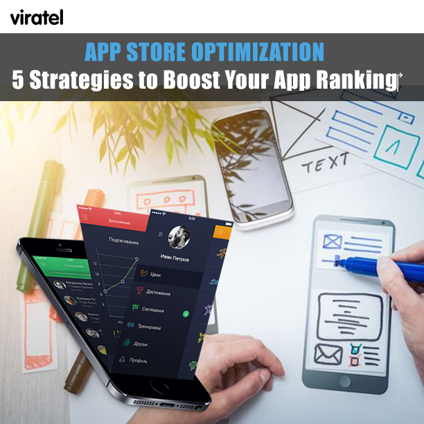 App Store Optimization 5 Strategies to Boost Your App