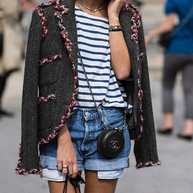 ¿Conocen las #TweedJackets ? 😍 Todo sobre la tendencia de la chaqueta tipo Chanel, cómo combinarla y donde comprarla en el Blog 😱🔥 . Link directo en la Biografía 👆🏼 #NewPost #Trends #FashionTrends .