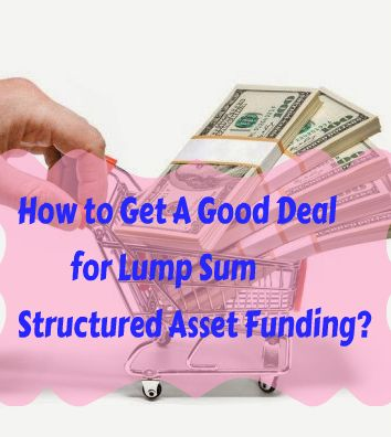 lump sum structured asset funding helps them manage and fund their medical expenses in a systematic and smooth manner.Structured settlements under pending lawsuits, annuities etc can allow you to sell some part of or your entire set of future payments pertaining to  genuinely serious issues. #settlement #assets #funding