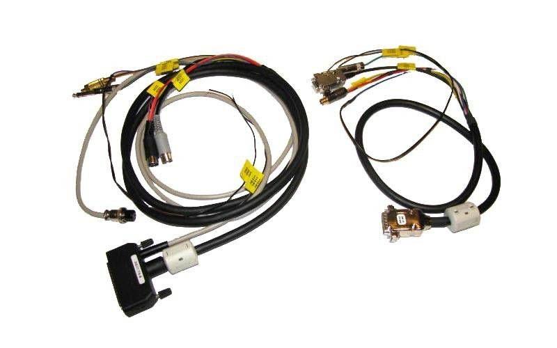 DB15 kabel