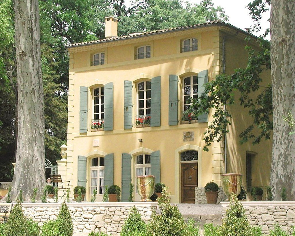 My Dream House Pavillon De La Torse Aix En Provence France
