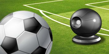 Soccer balls that store energy allowing portable, sustainable power to go to off-grid areas in developing countries!