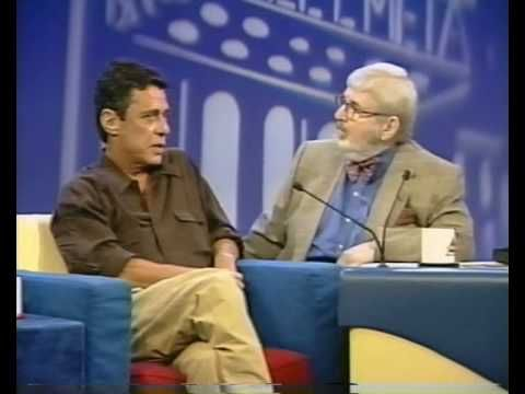 José Saramago, Chico Buarque e Sebastião Salgado no Jô (4/5)