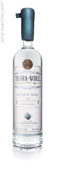 tierra noble tequila - Google Search