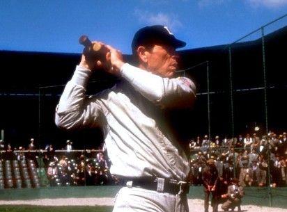 All-Time Greatest Hollywood Baseball Team