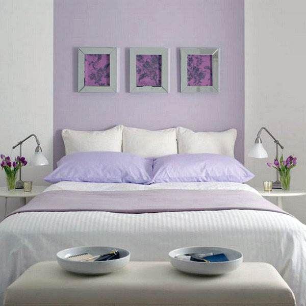 Image result for pastel purple interior design