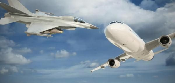 IAI introduces military system for preventing midair collisions