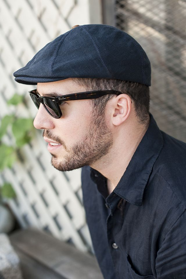 A guide to men s hat styles -- in case you don t already know.  d0cc90eb9148