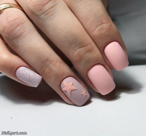 250 Design An Exquisite Collection Of Nail Designs Nail4art Ногти Ногти Маникюр