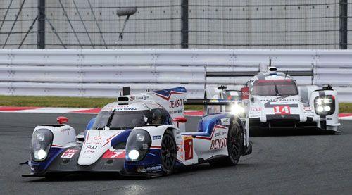 En la próxima cita del Campeonato del Mundo de Resistencia, la firma japonesa intentará ampliar su ventaja en la clasificación de constructores, mientras que el objetivo de Anthony Davidson y Sébastien Buemi es afianzarse en la de pilotos.