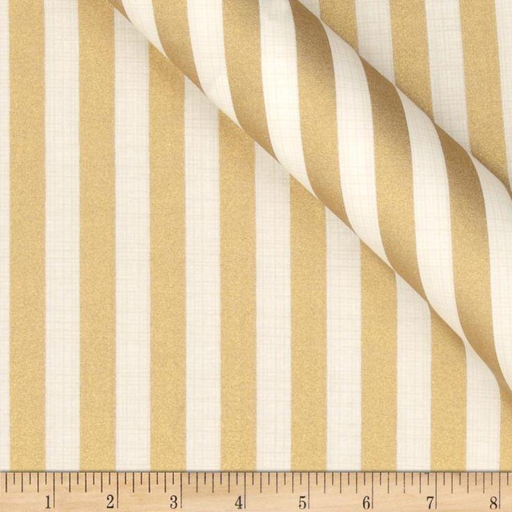 Image result for metallic stripes quilt