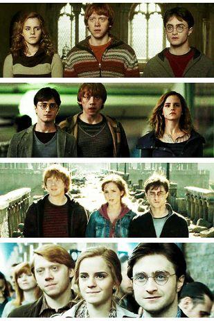 3 Harry Potter Universal Harry Potter Obsession Harry Potter Love
