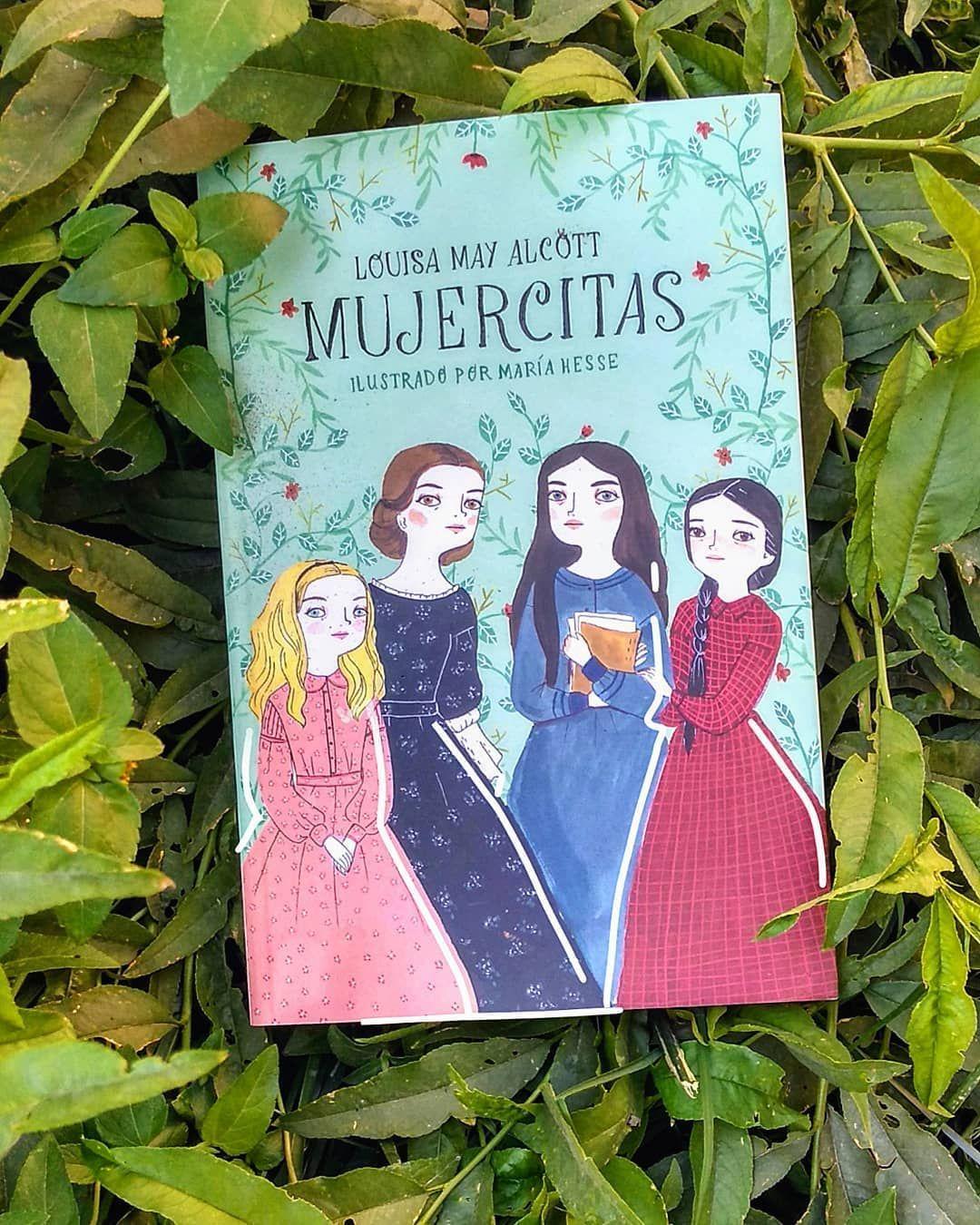 Mujercitas De Louisa May Alcott Mujercitas Libro Libros De Leer Mujercitas