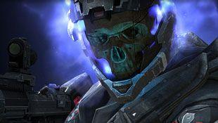 haunted helmet | Halo | Halo reach, Halo, Games