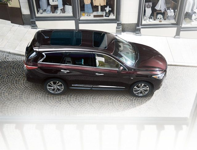 Discover The 2014 Infiniti Qx60 The Versatile Luxury Crossover 2015 Infiniti Infiniti Dealership Luxury Crossovers