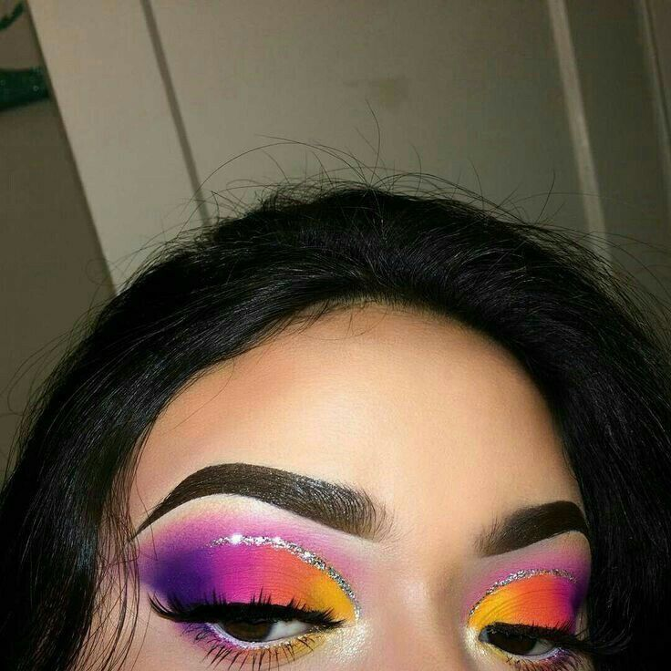 Pin by Nicole Connolly on Eyeshadow | Makeup, Eye makeup ...