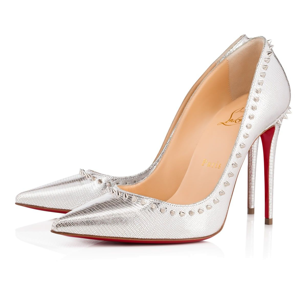 32f86819930 CHRISTIAN LOUBOUTIN . #christianlouboutin #shoes # | Christian ...