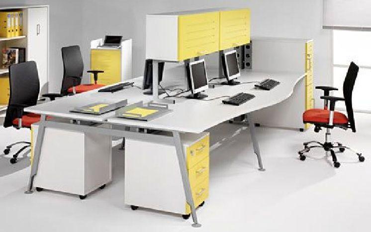 Oficinas peque as modernas buscar con google oficinas for Ideas oficinas pequenas