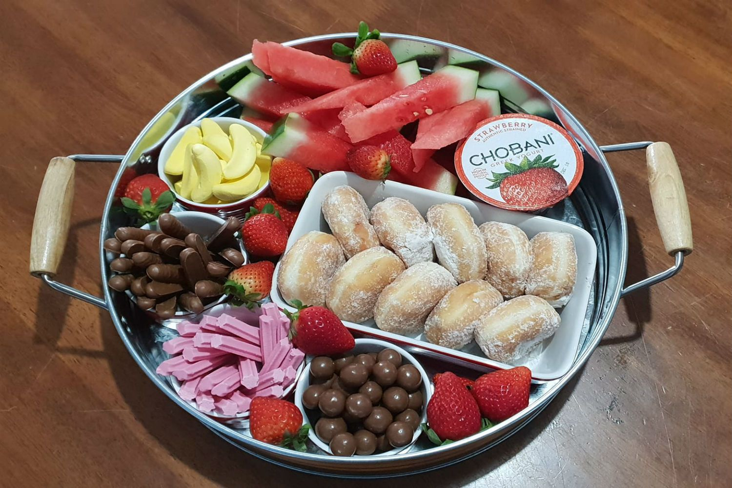 The 8 Party Platter Hack That Kmart Mums Are Obsessed With Party Platters Party Food Platters Food Platters