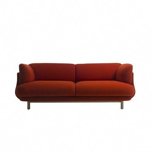 Sofas and armchairs by Cappellini. Discover the furniture ...