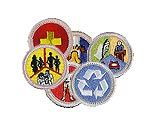 Usscout Org Merit Badges Worksheets Boy Scouts Eagle Merit