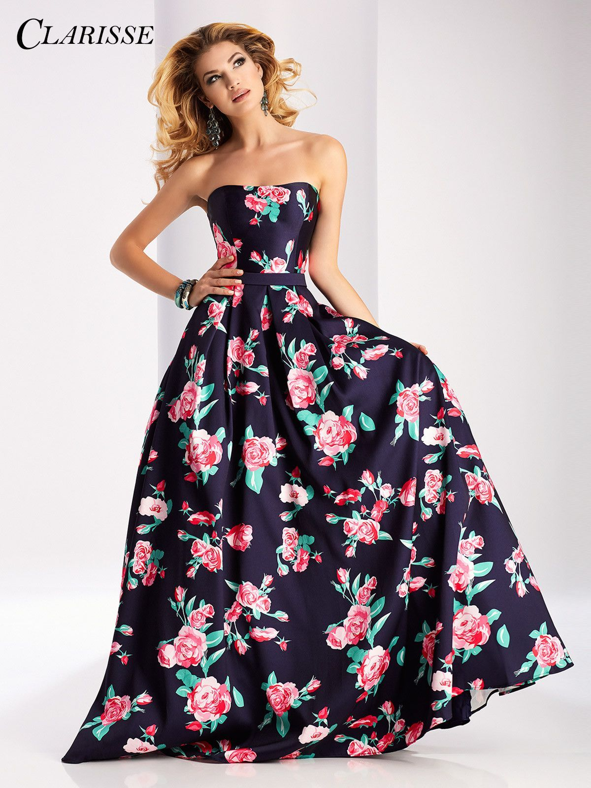 Clarisse prom dress prom ball gown prom dresses and ball