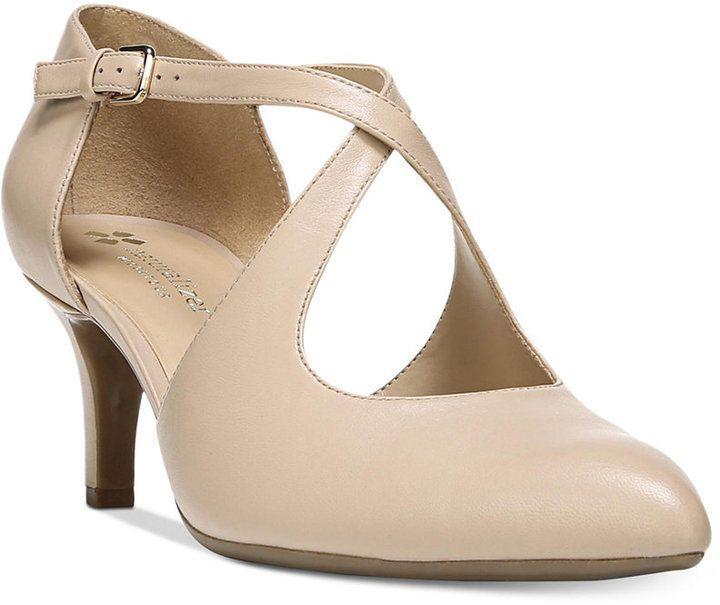 Naturalizer Okira Pumps Women's Shoes 5XUra7B