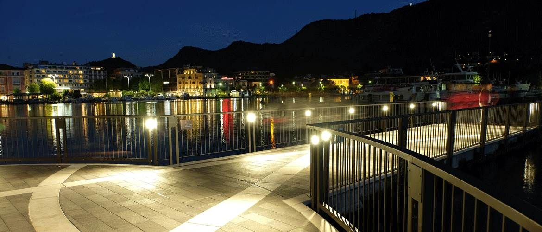 PLANO Lampade Illuminazione Castaldi Lighting