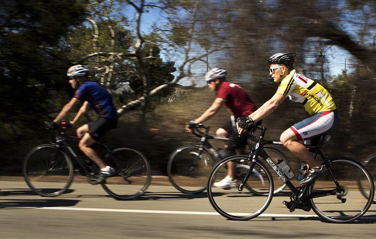 Resultado de la imagen para bajar de peso en bicicleta