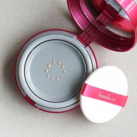 Egg White Pore Foam | No foundation makeup, Cushion foundation makeup