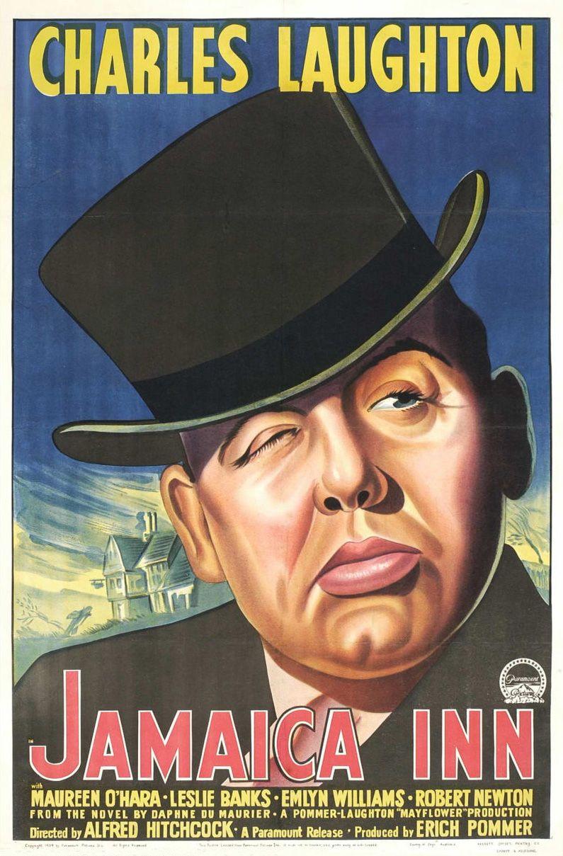 Image result for jamaica inn australian poster