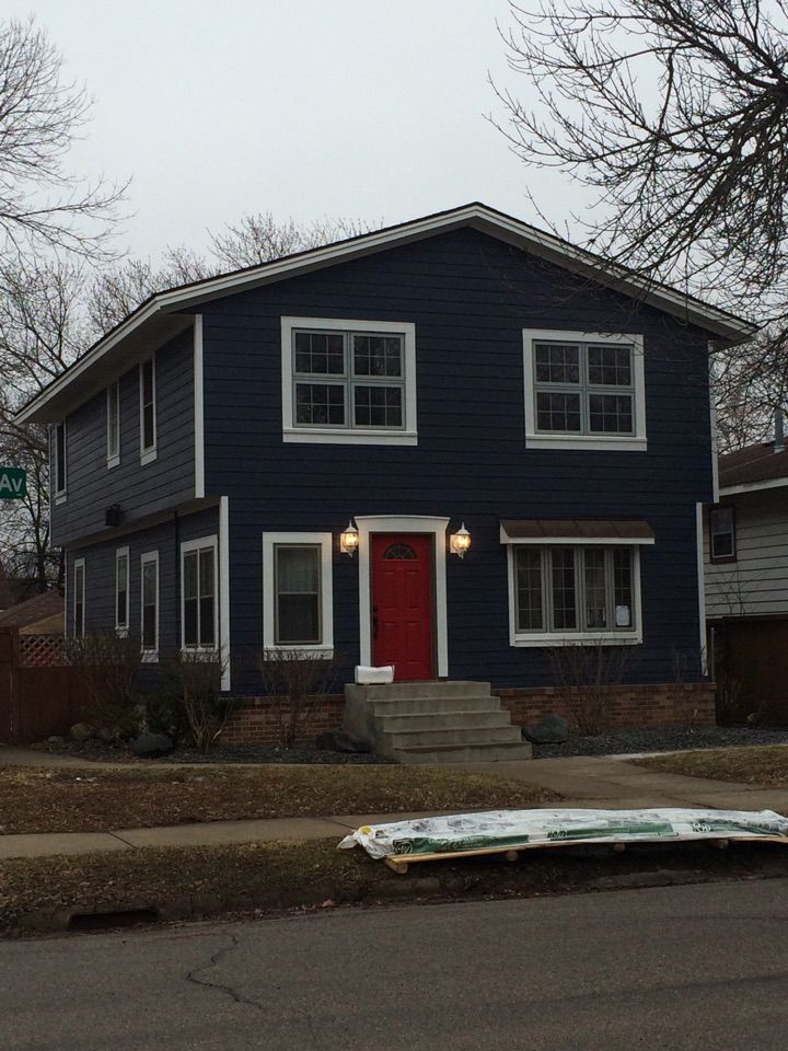 Twin Cities Siding Professionals Areas We Serve Minneapolis And St Paul Minneapolis Ocean House House Exterior Colonial House