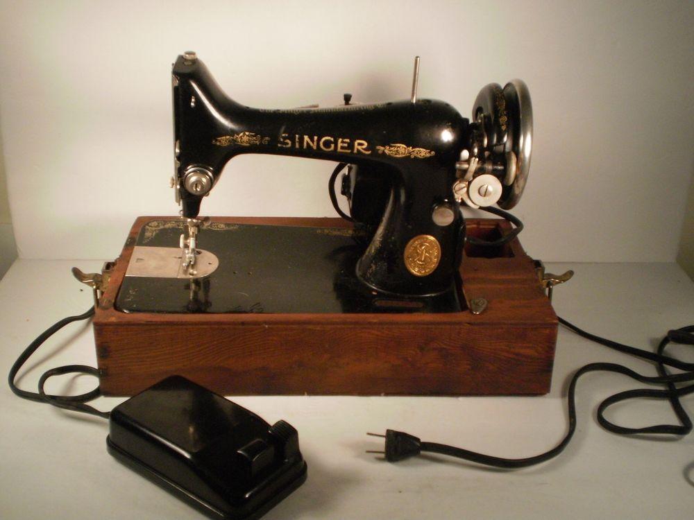 SINGER Sewing Machine Pedale Kit Di Riparazione