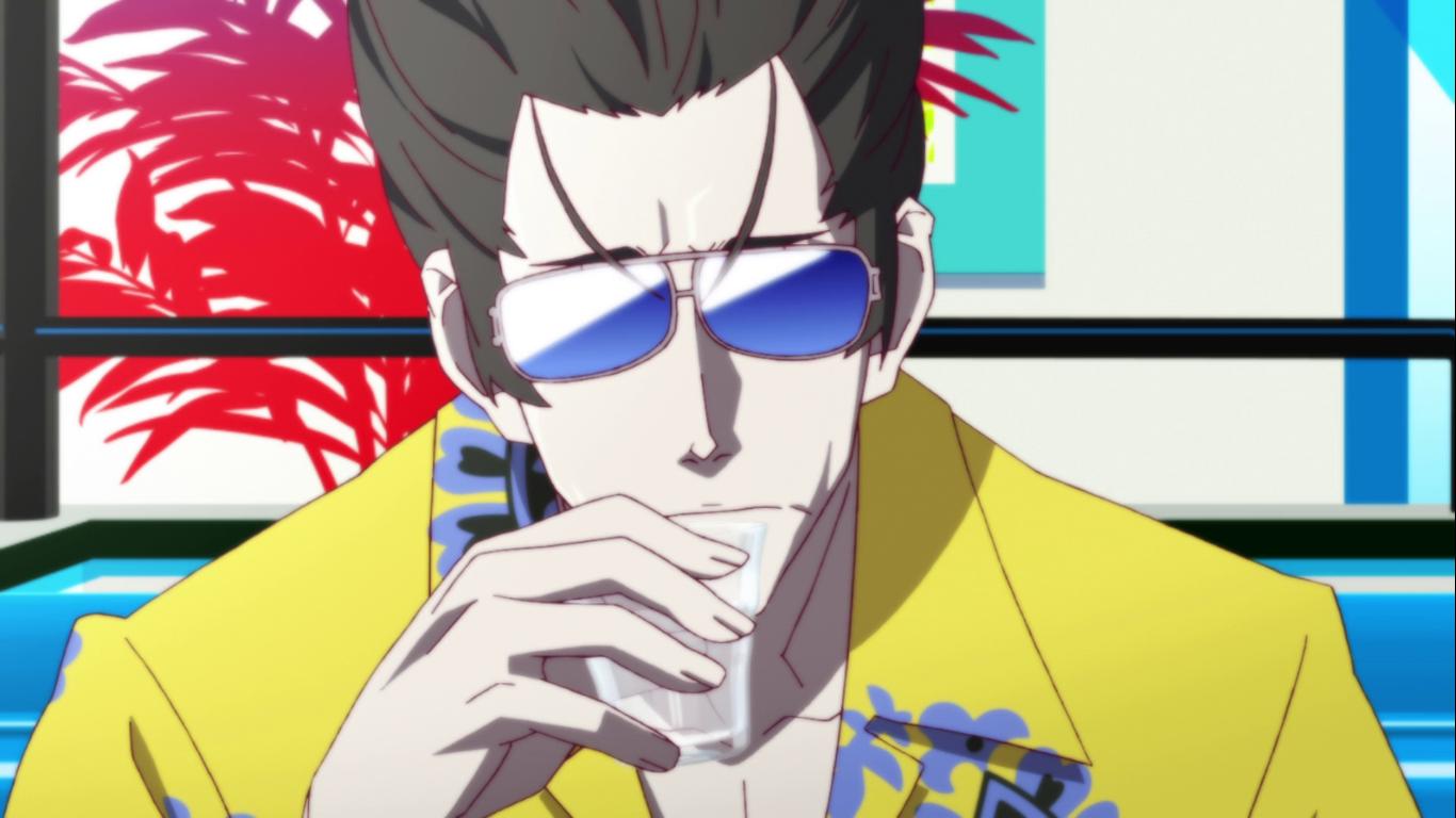 Second Kaiki 2019 SeasonAnime Deishu In monogatari TJ3u1cFKl