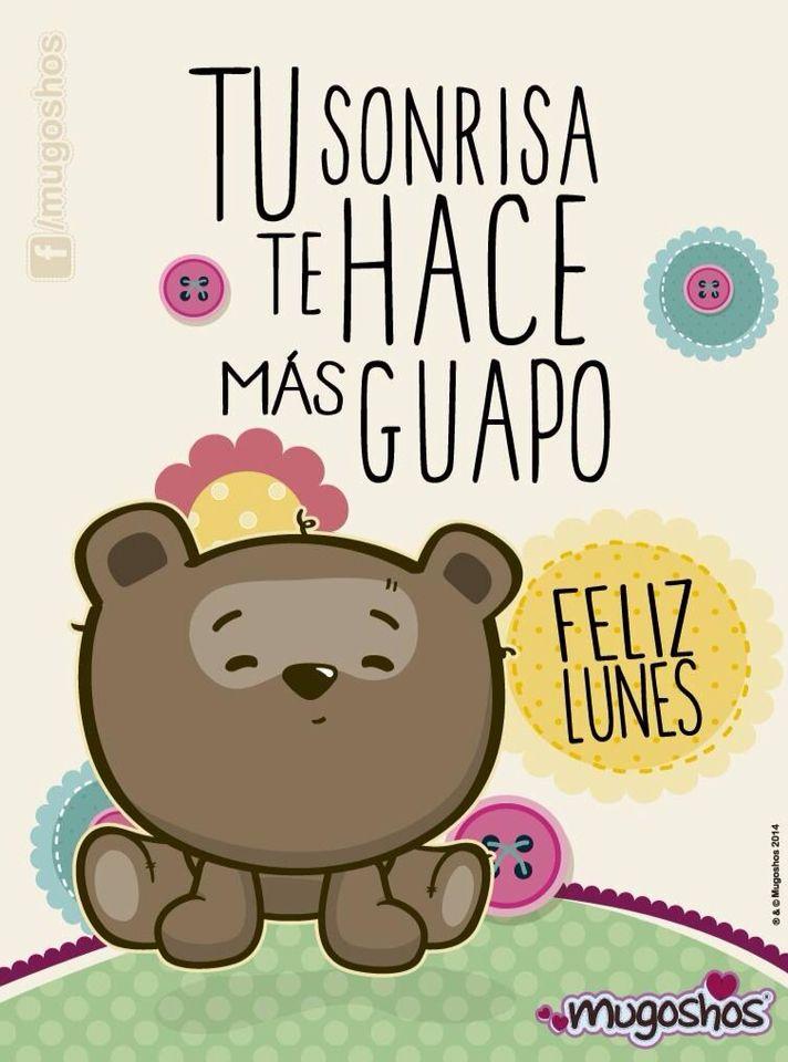 Te Deseo Lo Mejor Love Pinterest Frases Em Espanhol Lindas