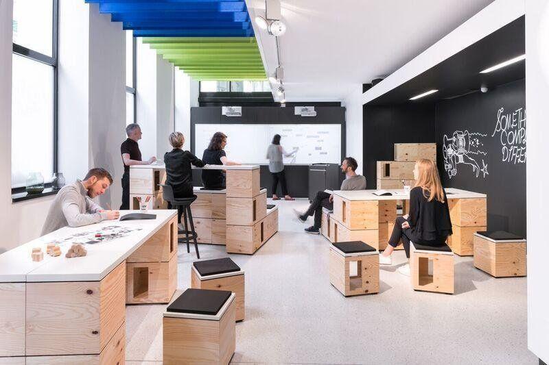 architectural office furniture. Hon Office Furniture · Architectural Firm Znalezione Obrazy Dla Zapytania BENE PIXEL