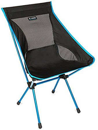 In this Helinox Camp Chair review you can read about a very lightweight 2 9 lb - packable chair