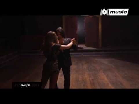 julie zenatti princesse tango