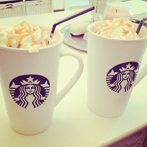 ☮✿★ Starbucks ✝☯★☮