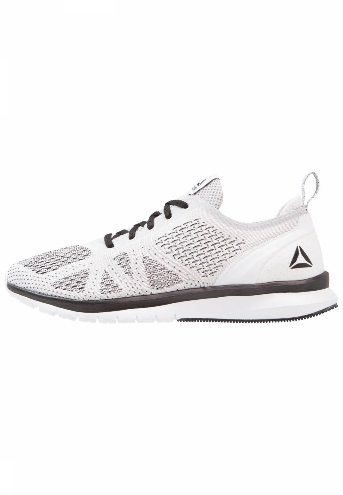 b339653fd00499 Reebok. PRINT SMOOTH CLIP ULTK - Zapatillas neutras - white black. Suela