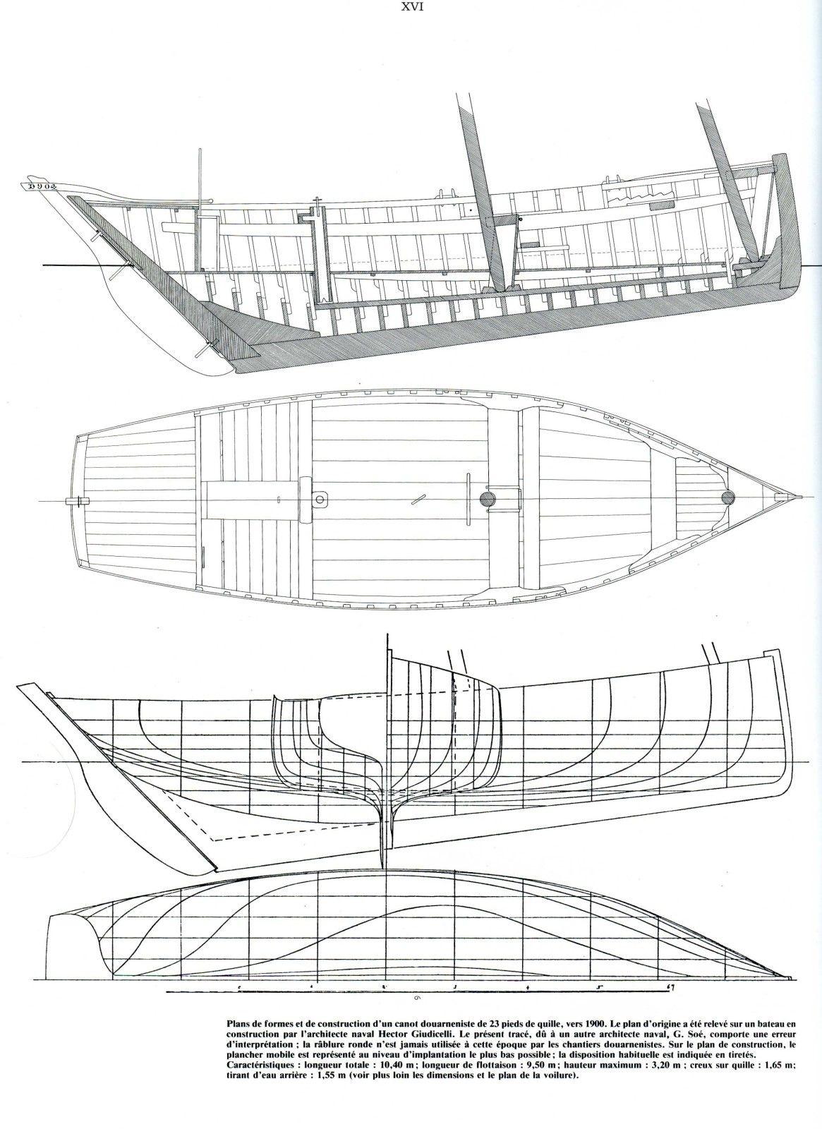 Rc Boat Schematic