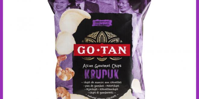 Chips ai gamberetti Eurofood ritirate dai punti vendita Auchan per un errore di etichettatura. Rischio per gli allergici