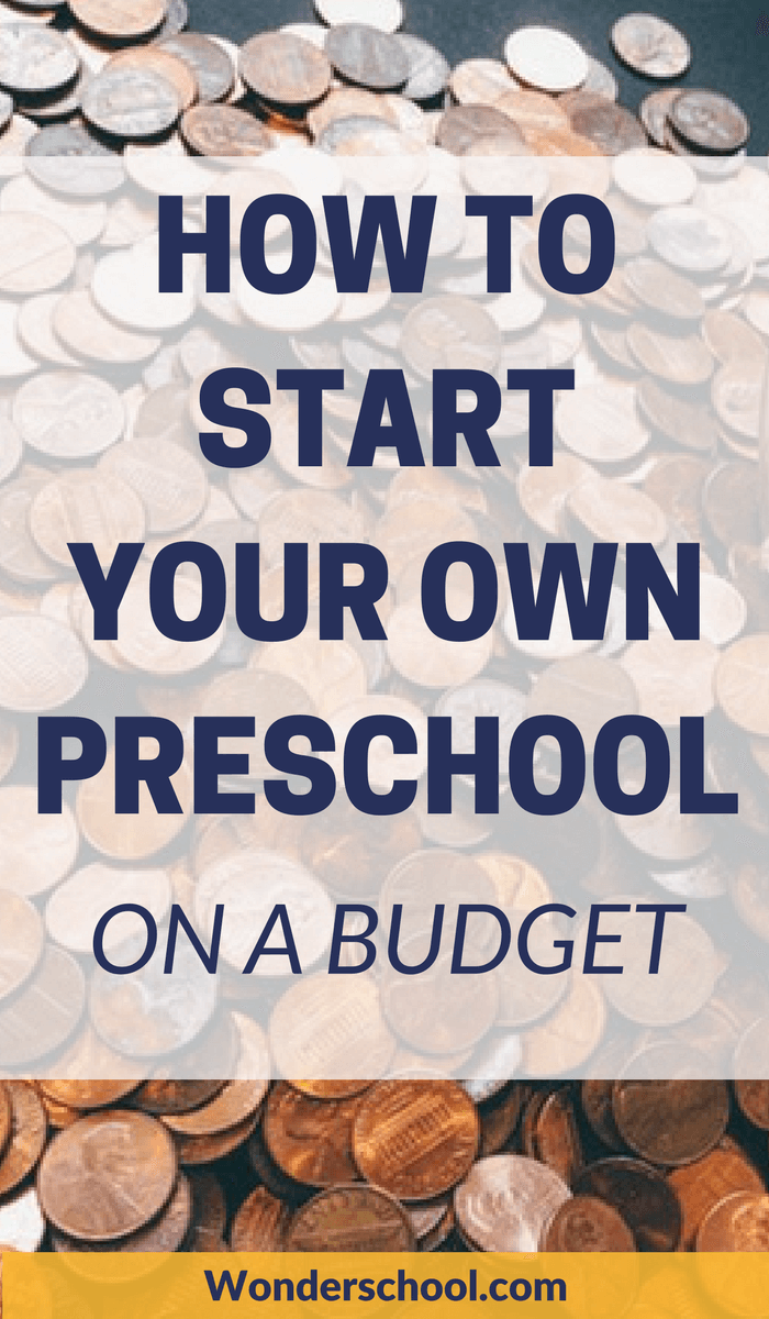 In Home Child Care Startup Costs And How To Keep Them Low Wonderschool Resources Hub