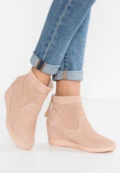 PARECER MÁS ALTA Y ESBELTA CON LA ROPA QUE TE PONES #zapatos #shoes #souliers