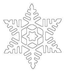 schneeflocke vorlage google suche basteln pinterest schneeflocke vorlage schneeflocken. Black Bedroom Furniture Sets. Home Design Ideas